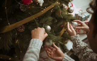 Projektfamilie Weihnachten