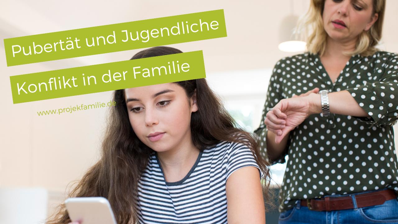 Pubertät Teeanager Familie Beratung in Essen und Düsseldorf