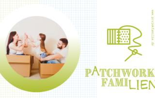 Patchwork Familien Familienberatung in Essen und Düsseldorf