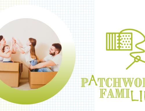 Patchwork Familien gewinnen durch eine Familienberatung
