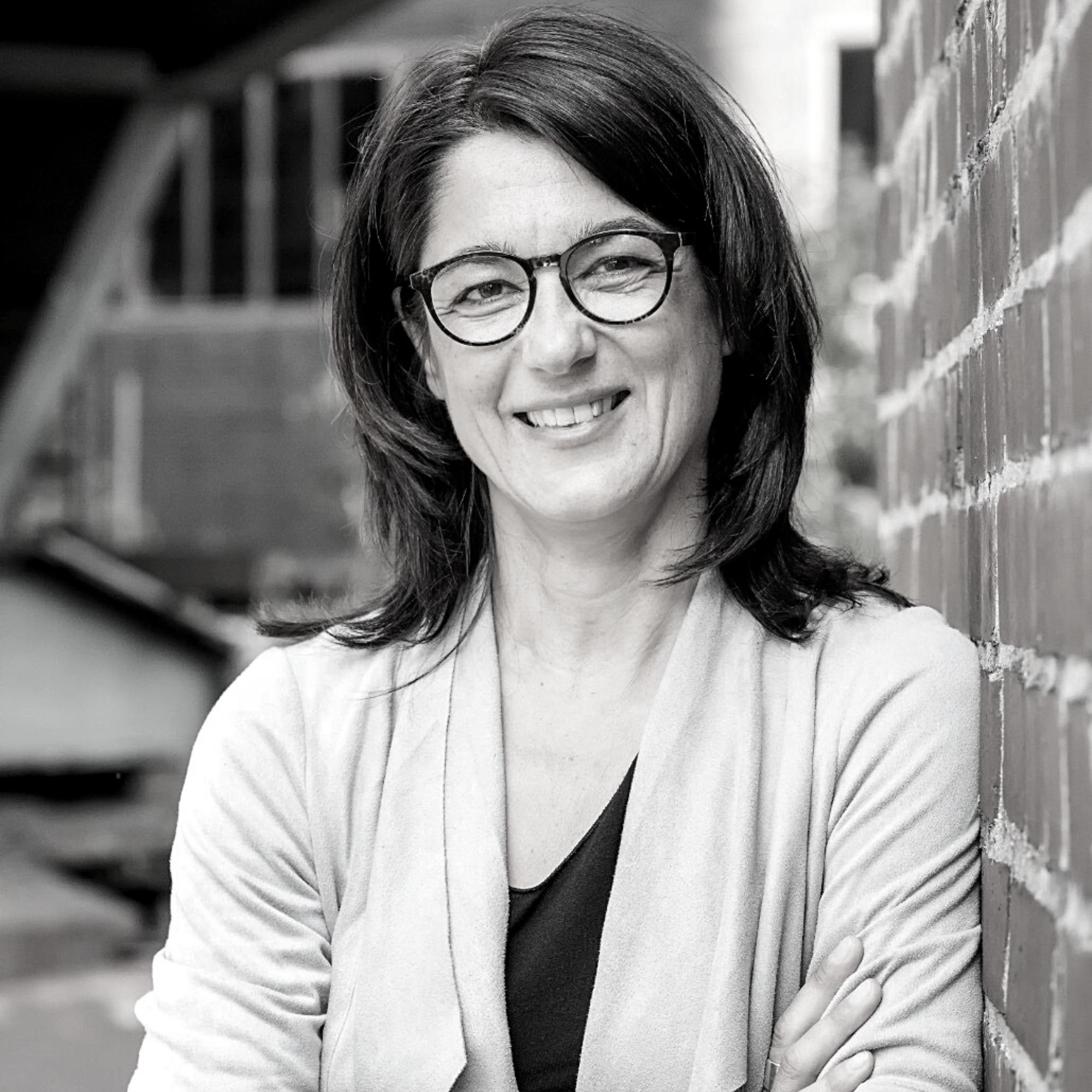 Sabine Hertwig 2020 Portrait