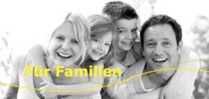 Für Familien